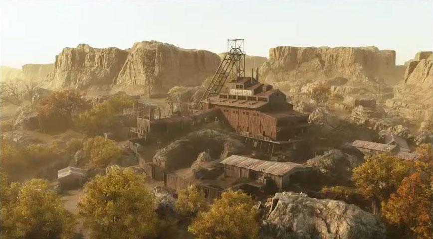 Kingsnake Mine