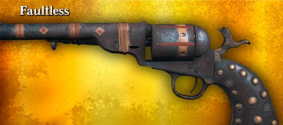 Faultless для Caldwell Conversion Pistol