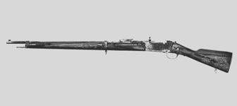 Lebel 1886 Aperture