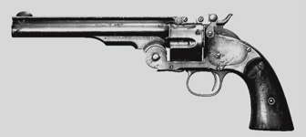 Scottfield Model 3